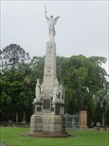 Image for Maryborough War Memorial, Bazaar St, Maryborough, QLD, Australia