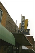 Image for Royal Cafe - Whiteville, TN