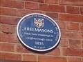 Image for Freemasons Loughborough - Carillon Halls, Ashby Square - Loughborough, Leicestershire