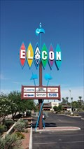 Image for El Con Sign - Tucson, AZ