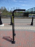 Image for Columbia Greenway Rail Trail Repair Station - Westfield, MA, USA