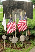 Image for Hill Grove Cemetery Veteran's Memorial - Connellsville, Pennsylvania