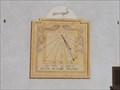 Image for Zarbula Sundial 1852: La Vachette, Clarée, France