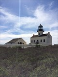 Image for Old Point Loma Lighthouse - San Diego, CA