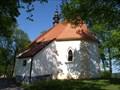 Image for kostel sv. Jana Krtitele a Panny Marie, Kvetov, Czech republic
