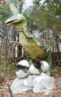 Image for Dinosaur Kingdom - Natural Bridge, VA