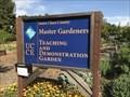 Image for Santa Clara County Master Gardners - Gilroy, CA