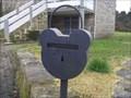 Image for Padlock mailbox - V. N. Famalicão, Portugal
