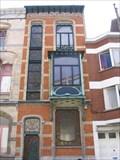Image for Rue de Belle-Vue 46, Brussels