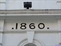 Image for 1860 - Floral Street School - Floral Street, London, UK
