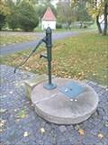 Image for Pumpa Citoliby, Tyršovo námestí, Czechia