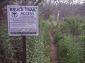 Image for Bruce Trail, access point Derry Road