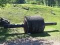 Image for Meule de la pulperie de Chicoutimi- Chicoutimi, Québec