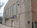Image for Emmett Till funeral site - Robert's Temple Church of God in Christ, Chicago, IL
