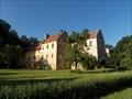 Image for Starý zámek - Libejovice, okres Strakonice, CZ