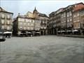 Image for Plaza Mayor - Ourense, SP
