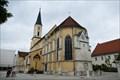 Image for Katholische Pfarrkirche Mariä Himmelfahrt - Kelheim, Lk Kelheim, Bavaria, Germany