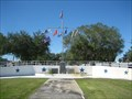 Image for Memorial Flagpole - Okeechobee, FL