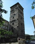 Image for Petrska Vez - Water Tower 2 - Prague