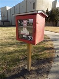 Image for Paxton's Blessing Box 63 - Wichita, KS - USA