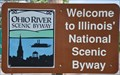 Image for Ohio River Scenic Byway (in Illinois) ~ Brookport