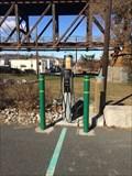 Image for David R Craig Park Car Charger - Harvre de Grace, MD
