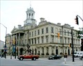 Image for Victoria Hall/ Cobourg Town Hall National Historic Site of Canada, Ontario