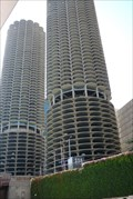 Image for Marina City aka The Corn Cobs - Chicago, IL