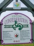Image for Confederation Trail-Trans Canada Trail - Tignish, PEI
