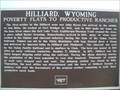 Image for Hilliard, Wyoming