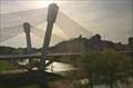 Image for Puente de Príncipe de Viana - Lérida, Spain