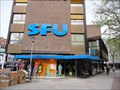 Image for SFU - Hannover, Germany, NI