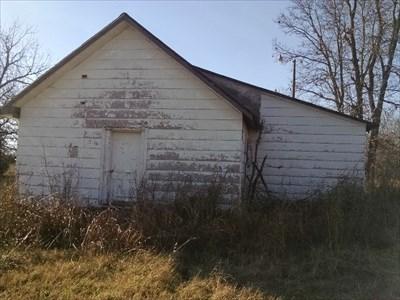 Ozark Church - abandoned, by MountainWoods