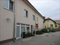 Image for Ceska posta 641 00 - Brno, Czech Republic