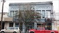 Image for Knights of Pythias Hall - Roseburg Downtown Historic District - Roseburg, OR