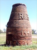 Image for R & B Kiln/Chimney - Mansfield, Vic, Australia