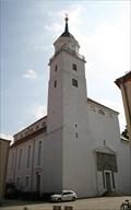 Image for Christuskirche - Bischofswerda, Lk. Bautzen, Sachsen, D