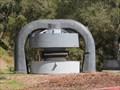 Image for Cyclotron Magnet - Berkeley, CA