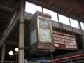 Image for Tarantula Clock - Stockyards Station, Fort Worth, TX