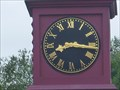 Image for Toby Carvery Clock - Talke, Stoke-on-Trent, Staffordshire.