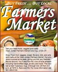 Image for West Jordan Farmer's Market - West Jordan, Utah