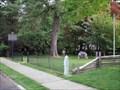Image for Revolutionary War Burial Site - Langhorne, PA