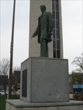 Image for Statue of Lincoln – Jefferson, IA