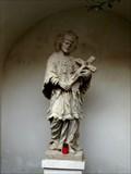 Image for Sv. Jan Nepomucký - Znojmo, okres Znojmo, CZ