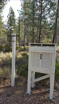 Image for High Desert Ranger Station Weather Station - Bend, OR