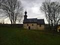 Image for Dorfkirche Aue am Berg/ 07318 Saalfeld/ Deutschland