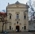 Image for Strahov Library, Prague, CZ