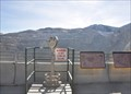 Image for Bingham Canyon Open-Pit Copper Mine Visitor Center Binocular #5 [Removed]
