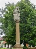 Image for The Holy Trinity //  Svatá Trojice - Stošíkovice na Louce, Czech Republic
