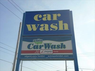 Auto spa car wash baseline rd london ontario coin operated auto spa car wash baseline rd london ontario coin operated self service car washes on waymarking solutioingenieria Gallery